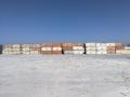 Sunrise warehouse rumais